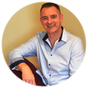 David McGee - DM Hypnotherapy Norwich